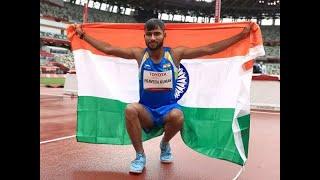 'Unthinkable' - Praveen Kumar On His Tokyo Paralympics High Jump Silver