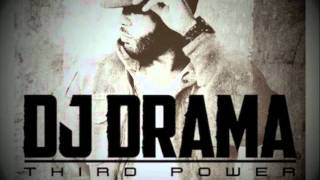 Undercover - DJ Drama ft. J. Cole & Chris Brown (FULL)