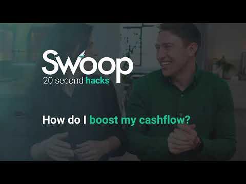How do I boost my cashflow?