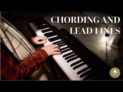 Keys - Chording & Lead Lines