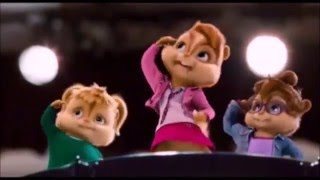 Alvin and the Chipmunks - Baby Got Back