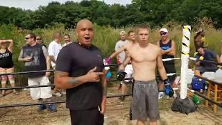 STREETBEEFS HOUSE OF PAIN VS JUICEBOX MMA