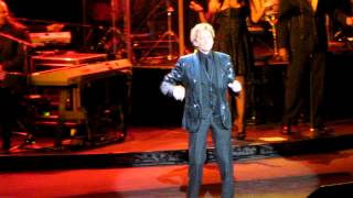 BARRY MANILOW - LOOKS LIKE WE MADE IT - CAN'T SMILE WITHOUT YOU