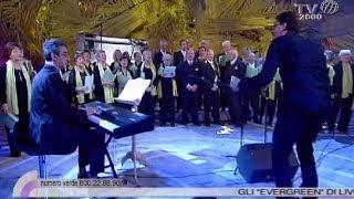 La Canzone Di Noi  Il Coro Evergreen Di Livorno