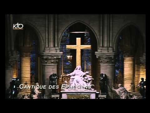 Vêpres du 16 février 2015