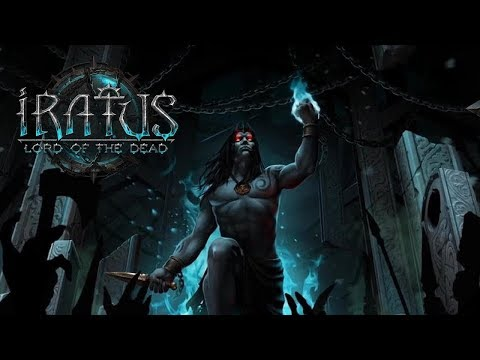 Iratus Lord of the Dead - Darkest Dungeon Crawling RPG OF EVIL