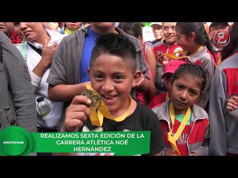 CORTE INFORMATIVO DEL 13 DE AGOSTO DEL 2019