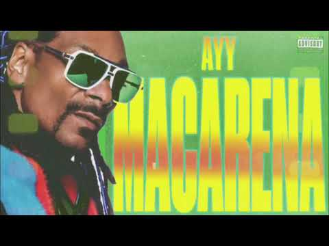 Tyga - Ayy Macarena (Remix) ft. Snoop Dogg (Official Audio) [Prod by. JAE]