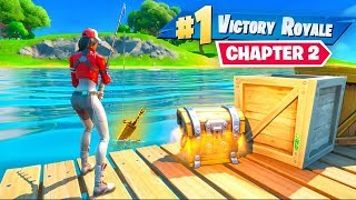 Welcome to Fortnite CHAPTER  2! (Very Epic)