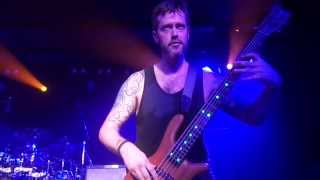 311 @ The ROXY 3/5 - Ebb and Flow (Live Debut)