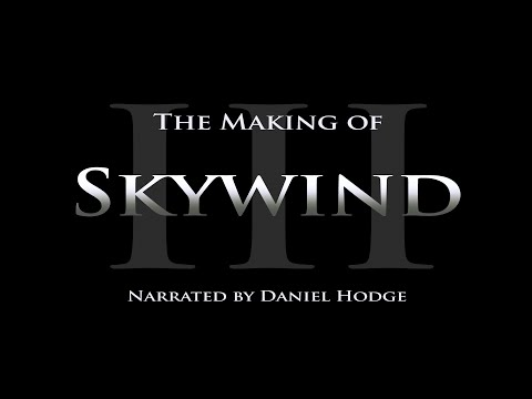 Skywind : making of du mod de Skyrim
