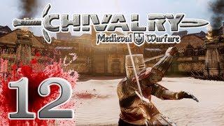 Chivalry Medieval Warfare - EP12 - I Got One!