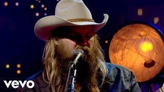 Chris Stapleton I Was Wrong Austin City Limits Performance Video