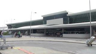 preview picture of video 'Aeroporto de Manaus é apontado como o 4º pior do Brasil'