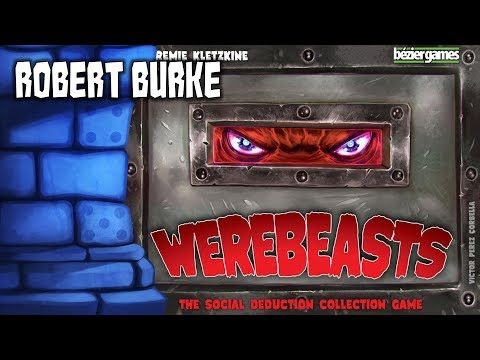 Werebeasts Review
