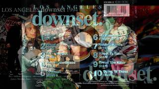 downset. - breed the killer