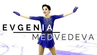 Evgenia Medvedeva |Евгения Медведева| - Tomorrow We Fight |HD|
