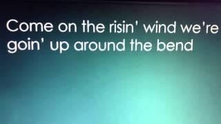 Up Around The Bend CCR With Lyrics