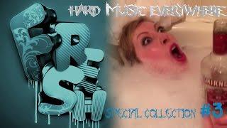 Hard Music everywhere(Fresh funny video compilation)#2 //  Жесткая музыка везде(Свежая подборка) #2