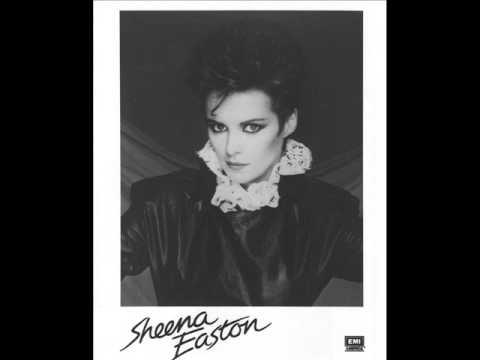 Sheena Easton ~ I like the fright~