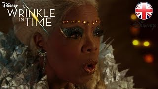 Gambar cover A WRINKLE IN TIME | NEW TRAILER | Official Disney UK