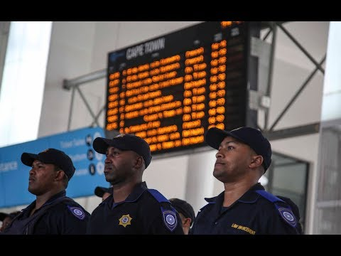 Cape Commuters will have to wait a little longer for rail police