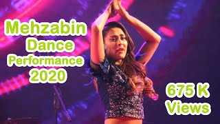 Mehezabin Awesome Dance Performance Live At Govt. Rajendro Collage  Faridpur 2019