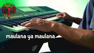 Maulana Ya Maulana Instrumental Piano