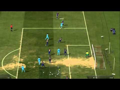 Ai chơi Fifa online 3 ko? Đã có a này chưa... Xem kỹ thuật của N11