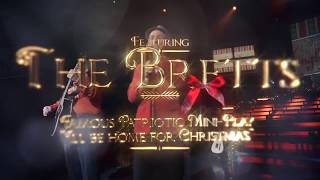 Bretts Family Christmas Video