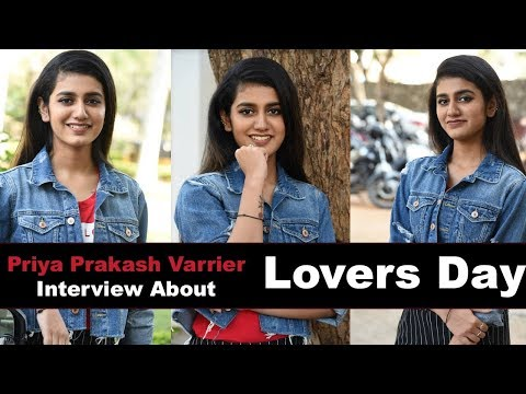 priya-prakash-varrier-interview-about-lovers-day-movie