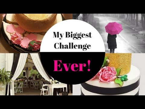 How to Plan a Surprise Birthday Party: My Biggest Challenge Ever