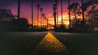 Melodic Progressive House mix Vol 28 (Sunset Road)