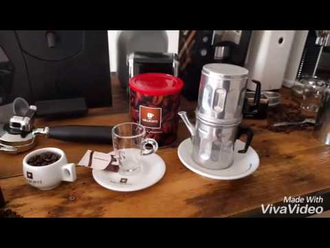 LOLLO CAFFE : La Cuccumella Napoletana