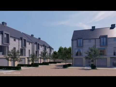 New Homes in Hitchin