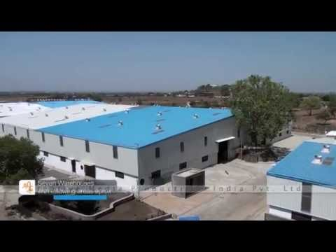 Industrial-Film | Sanjay Lunawat Group Film