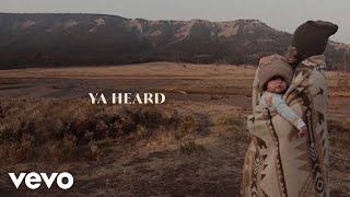 Thomas Rhett – Ya Heard (Lyric Video)