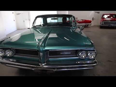 1962 Pontiac Grand Prix for Sale - CC-882349