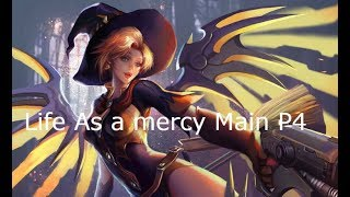 Life as a Mercy Main p4
