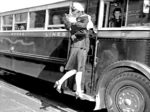 Gdy tańczę z Tobą ~tango~Zbigniew Rawicz  1949