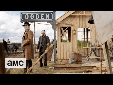 Hell on Wheels 5.13 Preview