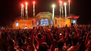 Sunburn Pune - Day 1 Aftermovie - Armin Van Buuren