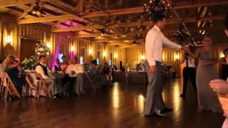 Mother Son Dance part 1