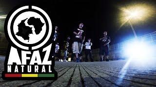 Pensamiento Frío - VIDEO OFICIAL - Afaz Natural con Norick RS Discípulo MA Y IYhon Secuaz