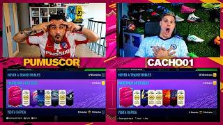 QUIEN ES QUIEN SOLO CARTAS ESPECIALES !!! CON CACHO