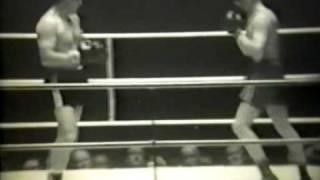 Terry Downes vs Joey Giardello