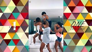 Something Bout The Way You Do Challenge Dance Compilation #thingsyoudo #igetsoweak