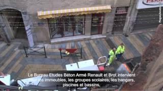 Bureau D'etude Béton Armé Technétude 04 - SISTERON