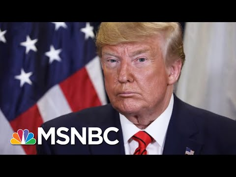 'Hard Time': Warning For Trump In Bribery Cases Landing Politicians In Jail | MSNBC