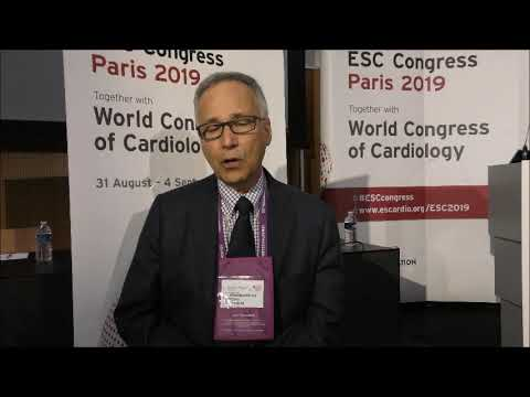 VIDEO: Prof Greg Schwartz Candidates for PCSK9 inhibition